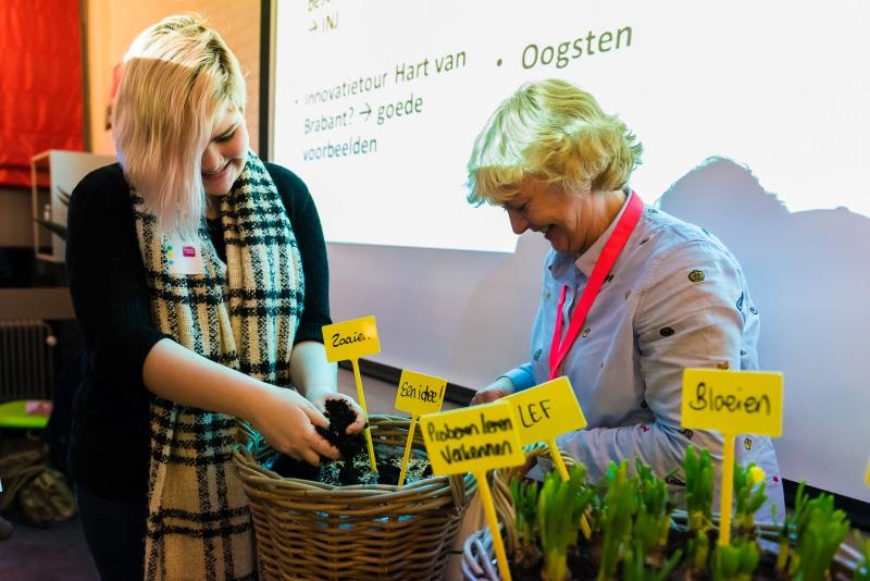 Favoriete Ideeën voor betere jeugd(hulp) - Innovatienetwerk Jeugd &SH08