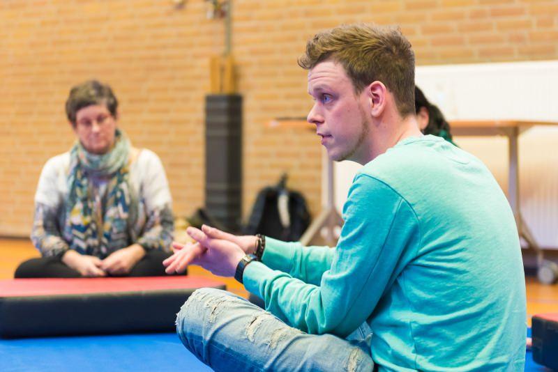 Beroemd Ideeën voor betere jeugd(hulp) - Innovatienetwerk Jeugd &XD16