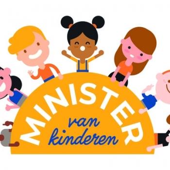 Minister van Kinderen