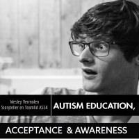 Team ASSK autisme-educatie