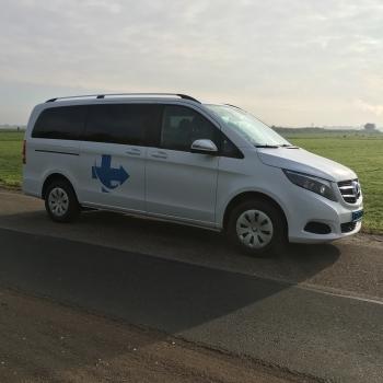 Passend vervoer voor de Jeugd GGZ/ Jeugdstrafrecht