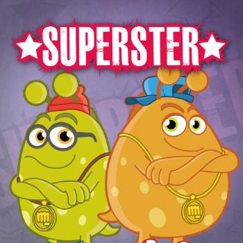 Superster(k)