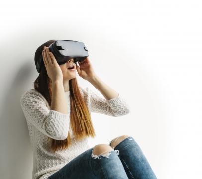 Innovatielab Aan de slag met VR en Gamification
