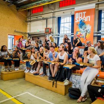 Overzicht Inspiratiecafés 2017 (jongerennetwerk)