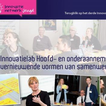 Maart 2018: Terugblik Innovatielab Hoofd- en Onderaannemerschap