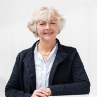 Jacqueline van Zwieten